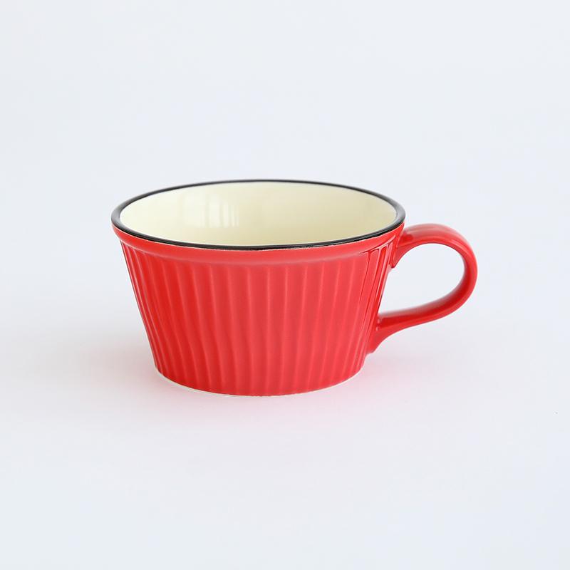 スープカップ IF カローレ RDレッド