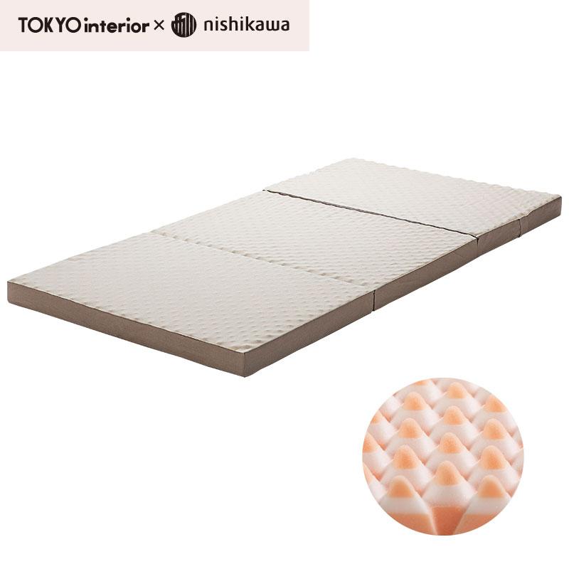 健康マットレス IF STANDARD 東京インテリア家具・ 西川 共同開発商品