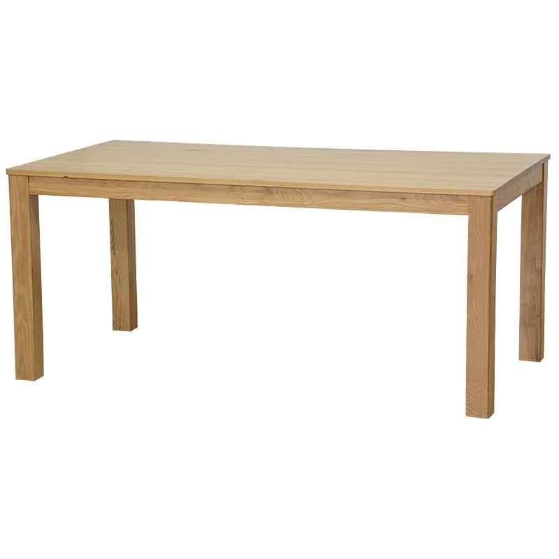 ダイニングテーブル VALENTIA165 OAK